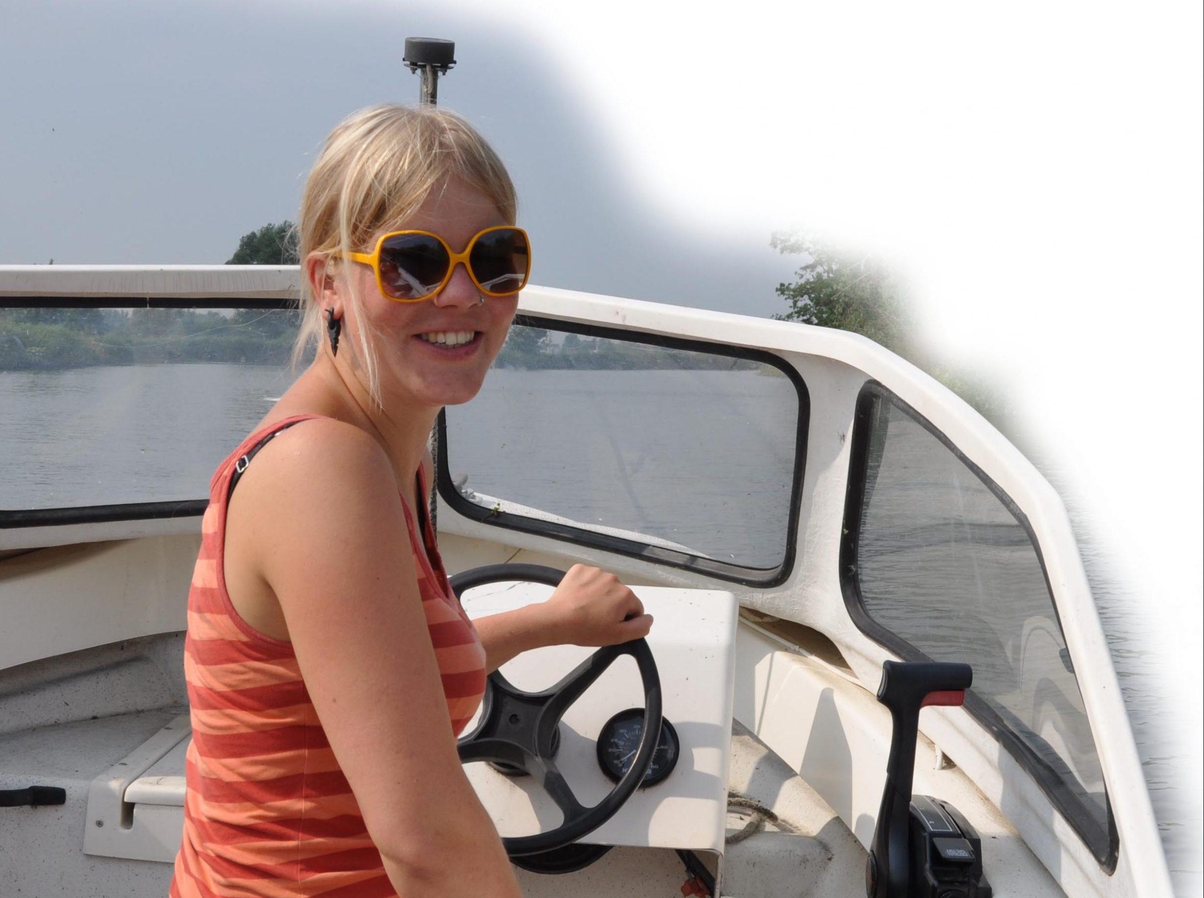 Sportbootführerschein Jugendcamp